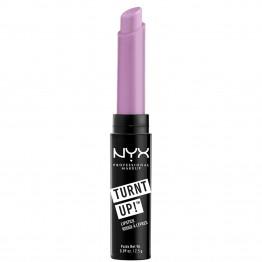 NYX Turnt Up! Lipstick - 17 Playdate