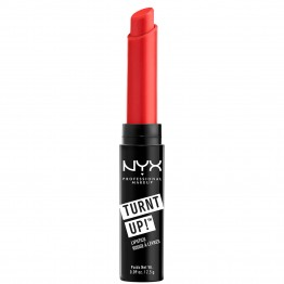NYX Turnt Up! Lipstick - 22 Rock Star