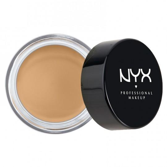NYX Concealer Jar - Nude Beige