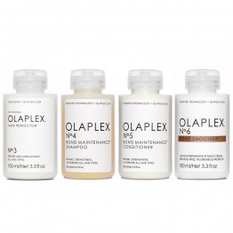 Olaplex Holiday Hair Fix Kit