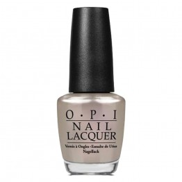 OPI Nail Polish - This Silver's Mine! NLT67