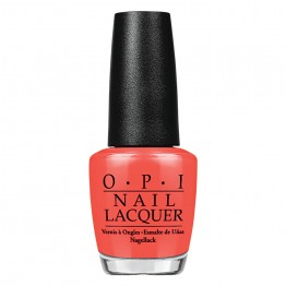 OPI Nail Polish - Can't Afjord Not Too NLN43