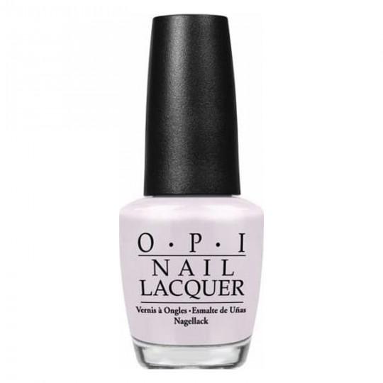 OPI Nail Polish - Chiffon my Mind NLT63