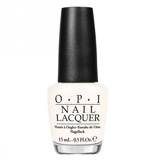 OPI Nail Polish - Be there in a Prosecco NLV31