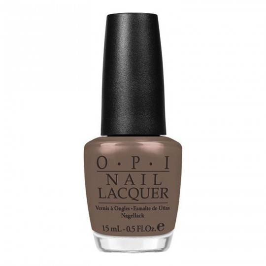 OPI Nail Polish - A-taupe the Space Needle NLT24