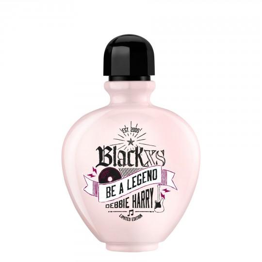 Paco Rabanne Black XS Be A Legend Debbie Harry LE EDT 50ml
