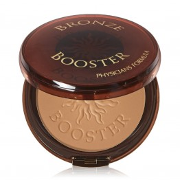Physicians Formula Bronze Booster Glow-Boosting Pressed Bronzer - Light/Medium