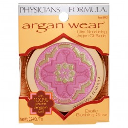 Physicians Formula Argan Wear Ultra-Nourishing Argan Oil Blush - Rose