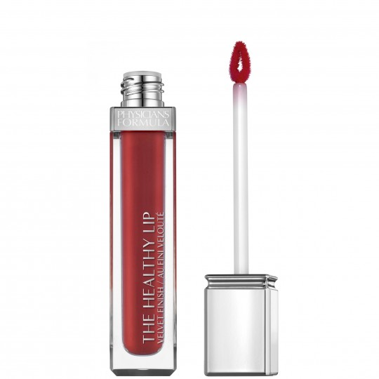 Physicians Formula The Healthy Lip Velvet Liquid Lipstick - Red-storative Effects
