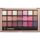 Profusion 21 Pro Pigment Shades Eyeshadow Palette - Pro Pigment