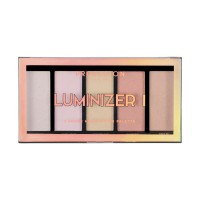 Profusion 5 Shade Highlighter Palette - Luminizer I