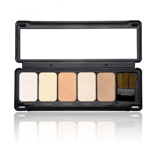 Profusion Beauty Case - Highlight