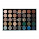 Profusion 35 Shade Multi-Finish Eyeshadow Palette - Ultra Cool