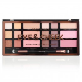 Profusion Artistry Palette - Eye & Cheek