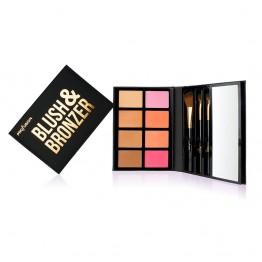 Profusion Trendsetter Blush & Bronzer Palette