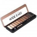 Profusion Eyeshadow Makeup Case - Nude Eyes