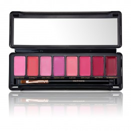 Profusion Pro Lip Tin - Rose
