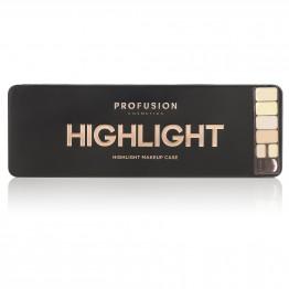 Profusion Pro Makeup Case - Highlight