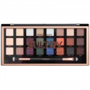 Profusion Artistry Eyeshadow Palette - Sultry