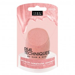 Real Techniques Sugar Crush Miracle Complexion Sponge - Peach