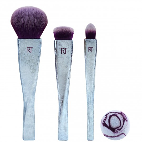 Real Techniques Brush Crush 2 - Ruler Of The Skies Brush Set
