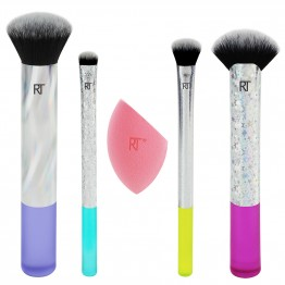 Real Techniques Neon Lights Brush Set