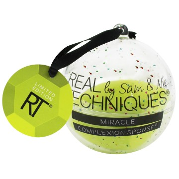 Real Techniques Miracle Complexion Sponge C-18 Limited Edition