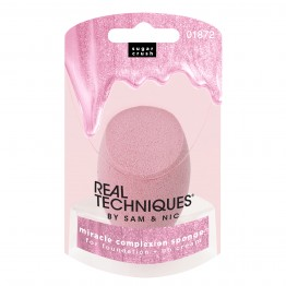 Real Techniques Sugar Crush Miracle Complexion Sponge - Pink
