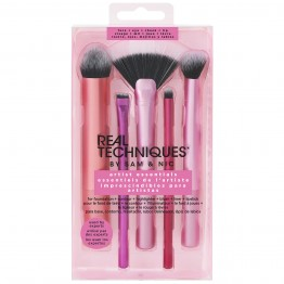 Real Techniques Artist Essentials Brush Set