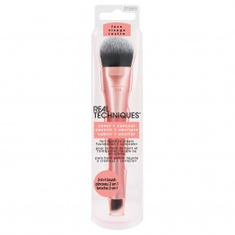 Real Techniques Cover + Conceal 2-in-1 Brush