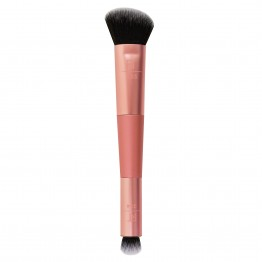 Real Techniques Set + Bake 2-in-1 Brush