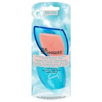 Real Techniques Miracle Complexion Sponge + Travel Sponge Case (Limited Edition)