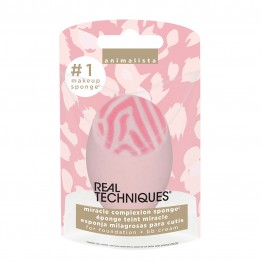 Real Techniques Miracle Complexion Sponge (Zebra Limited Edition)