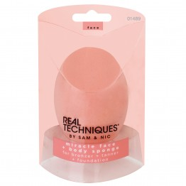 Real Techniques Miracle Face & Body Complexion Sponge
