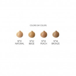 Revers Colors Day 24h Mineral Make Up Foundation - 31 Natural