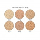 Revers Pure Mineral Powder - 01