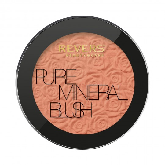 Revers Pure Mineral Blush - 07