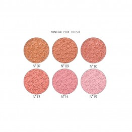 Revers Pure Mineral Blush - 09
