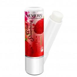 Revers Sweet Balm Protective Lip Balm - Wild Strawberry