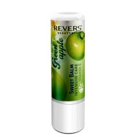 Revers Sweet Balm Protective Lip Balm - Green Apple