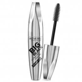 Revers Big Black Ultra Fast Volume Mascara - Black