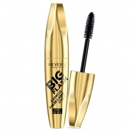 Revers Big Flash Express False Lash Effect Mascara - Deep Black