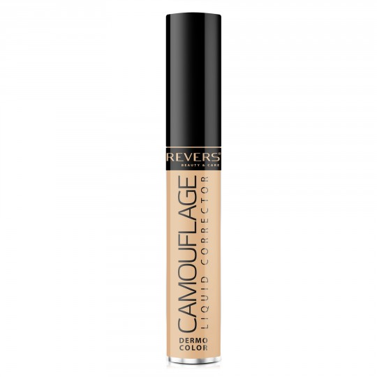 Revers Camouflage Liquid Corrector - Concealer 103 Natural