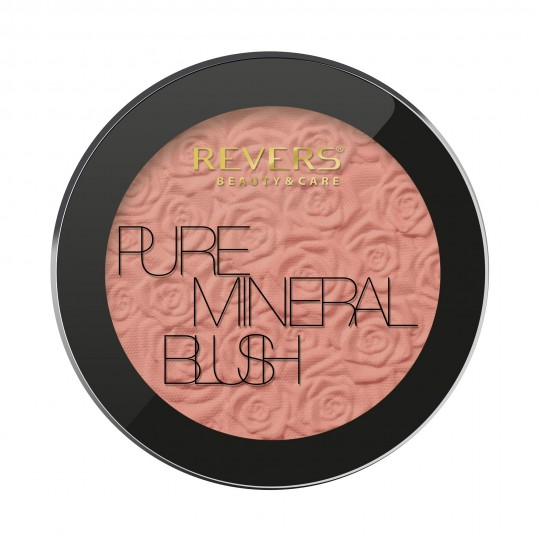 Revers Pure Mineral Blush - 10