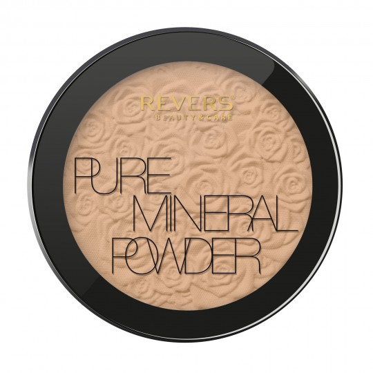 Revers Pure Mineral Powder - 05