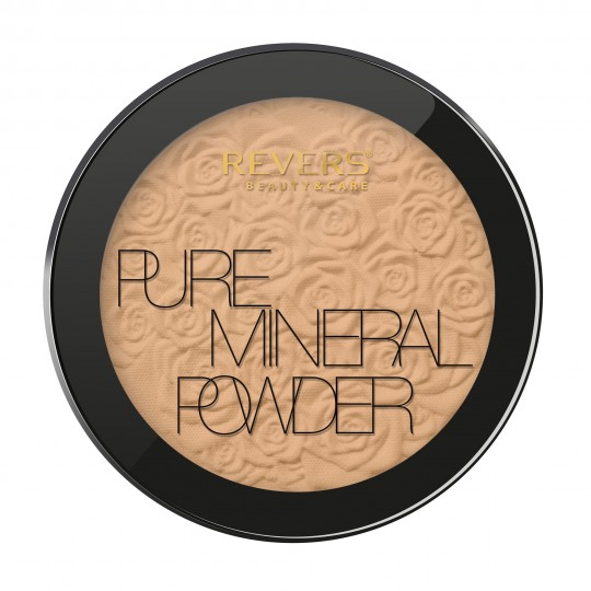 Revers Pure Mineral Powder - 06