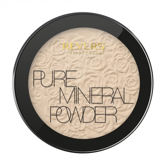 Revers Pure Mineral Powder - 19