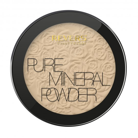 Revers Pure Mineral Powder - 21