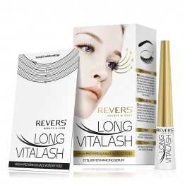 Revers Long Vitalash Eyelash Enhancing Serum