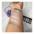 Revers New City Trends Professional Eyeshadow Palette - 02